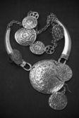 Etnické šperky — Stock fotografie