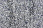 Gebreide textuurpunto de textura — Foto de Stock