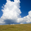 Cloudscape — Stock Photo #53224521