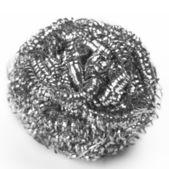 Metallic scraper — Stock Photo
