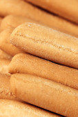 Breadsticks close-up — Stock Photo