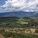 Mountain landscape — Stock Photo #55319435