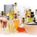 Perfumes set — Stock Photo #56615917
