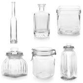 Conjunto de copos — Foto Stock