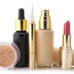 Cosmetic set — Stock Photo #65653873