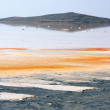 Постер, плакат: Koyashskoye salt lake