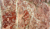 Colored stone texture — Stock Photo
