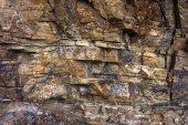 Stone texture background.  brick wall.  — Foto de Stock