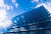 Windows of Skyscraper — Stockfoto