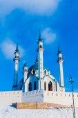 Qolsharif Mosque — Stock Photo