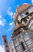 Santa Maria del Fiore — Stock Photo