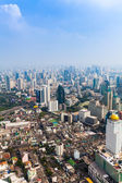 Beautiful Cityscape of  Bangkok — Stok fotoğraf