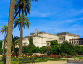 Royal Pavilion v Seville — Stock fotografie