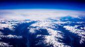 Beautiful Landscape of Mountains. — Stock Photo