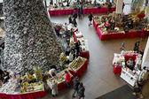 Christmas fair — Stock Photo