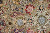 Eastern carpet — Stock fotografie