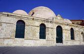 Cúpula de la mezquita — Foto de Stock
