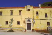 Klasztor gouvernetou — Zdjęcie stockowe