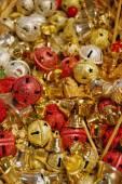 Jingle bells — Foto de Stock