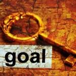 Goal concept — Stock Photo #58538299