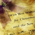 carte de Noël — Photo #61327987