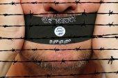 Censura di stato islamico — Foto Stock