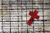 Religião proibido — Fotografia Stock