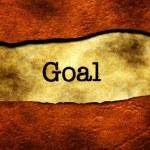 Goal concept — Stock Photo #73702883
