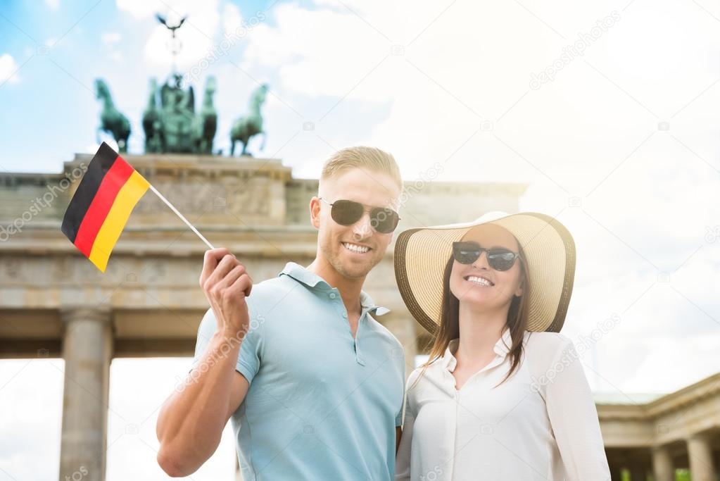 похотливые немки порно фото