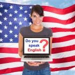Do You Speak English — Stock Photo #64645725