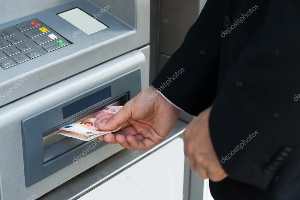 Retirar dinero de forex