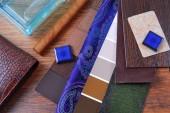 Interior design solid style concept — Stock Photo