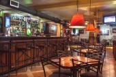 Velvet Café — Stock fotografie