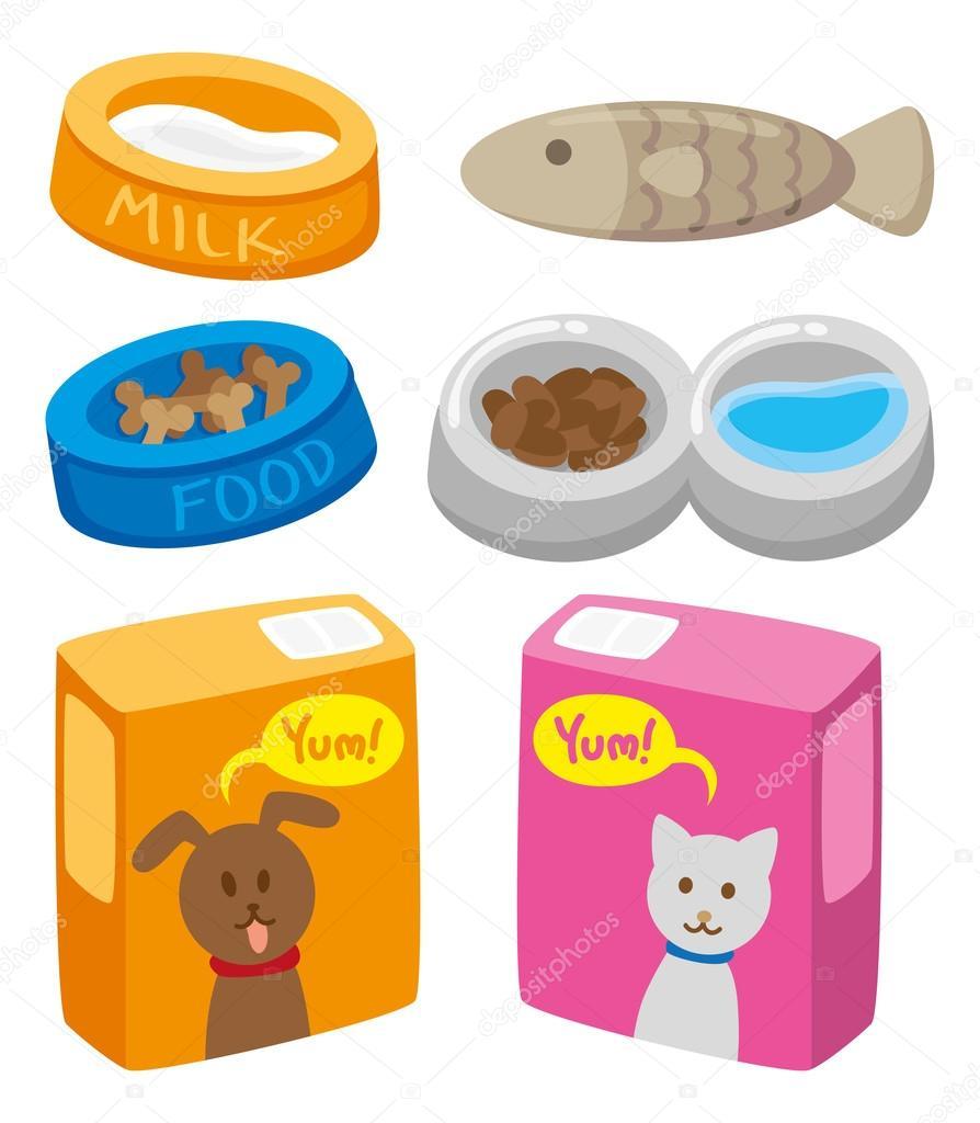 Cat Food Toy