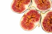 Abstract fig background — Stock Photo