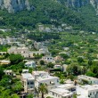 Capri town view — Stock Photo #56152797