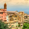 Old town Montepulciano — Stock Photo #68092045