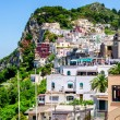 Capri town view — Stock Photo #68092079