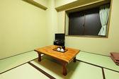 Geleneksel japon odası — Stok fotoğraf