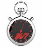 Around the clock concept — Stock Photo