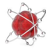 Molecule — Stock Photo