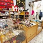 Gift store — Stock Photo #57268759