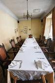 Table à manger — Photo