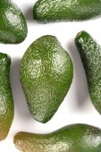 Fresh ripe Avocados — Stockfoto