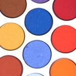 Beautiful colorful Paints — Stock Photo #69074891