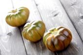 黒トマト — ストック写真