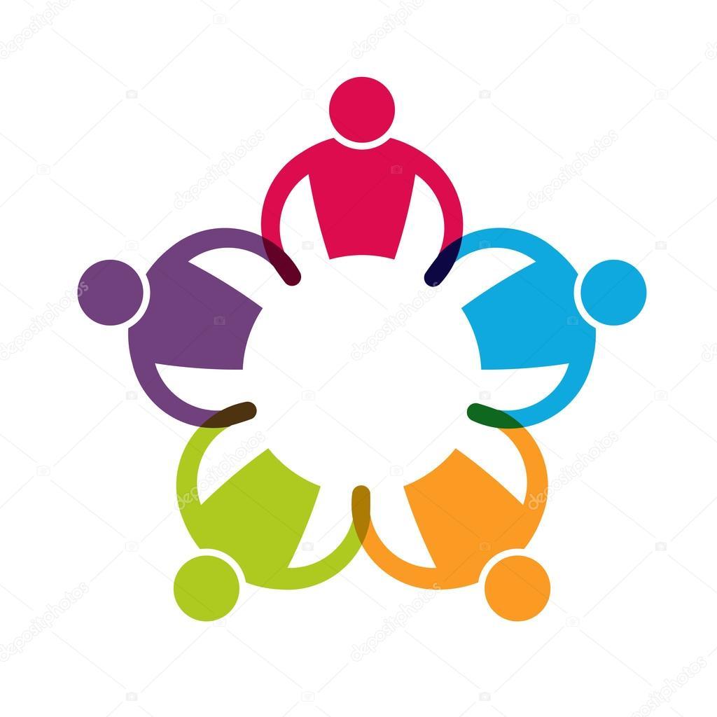 Google Plus Circles Logo