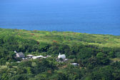 Coral Miracle Church, Wailua Peninsula — Stock Photo