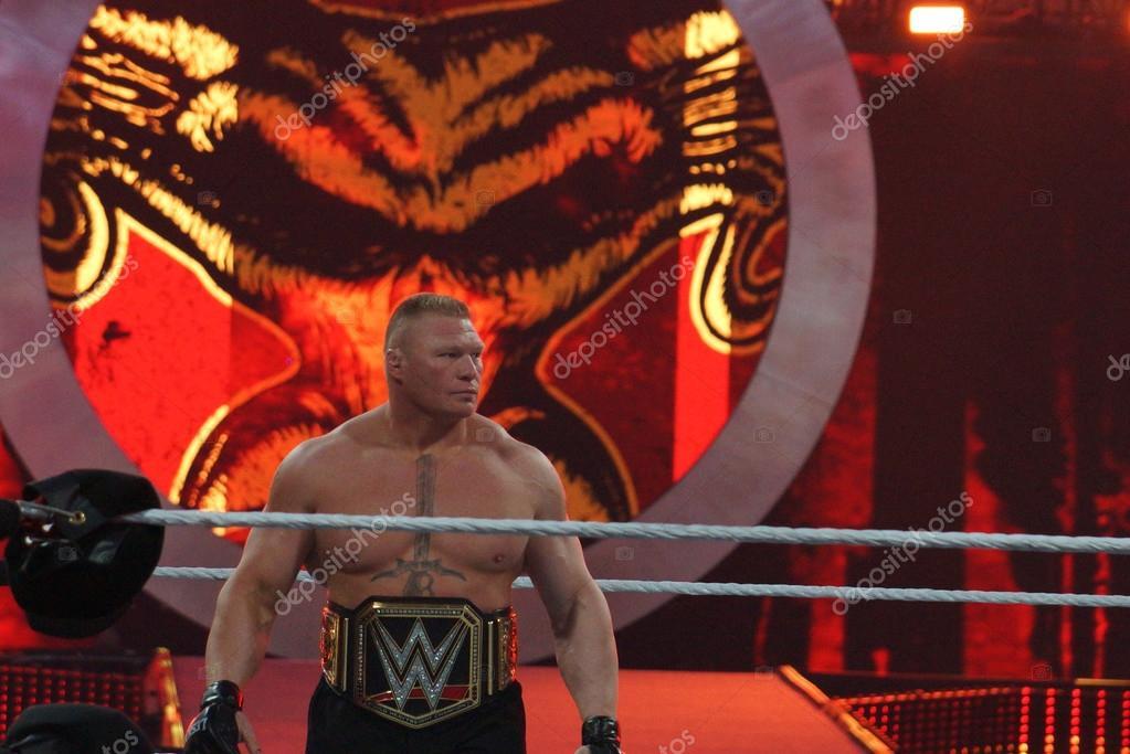 Brock Lesnar PNG Images Transparent Free Download ...