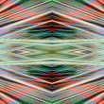 Dynamic striped pattern background — Stock Photo #76888233